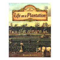 BKPLAS - Life On the Plantation Softcover Book