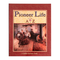 BKPLS - Pioneer Life Softcover Book