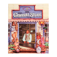 BKSS - General Store Softcover Book