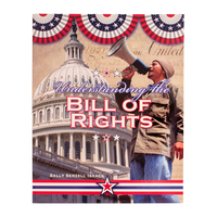 BKUBR - Understanding the Bill of Rights Softcover Book