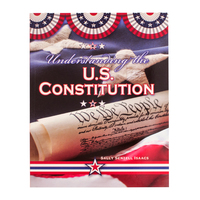 BKUCUS - Understanding the Constitution Softcover Book