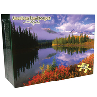 BPALRM - American Landscapes by Ken Jenkins - Rocky Mountains
