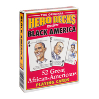 CDBA - Hero Decks - Black America