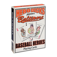 CDBAL - Hero Decks - Baltimore Baseball Heroes