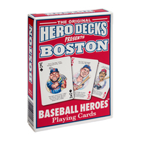 CDBOS - Hero Decks - Boston Baseball Heroes