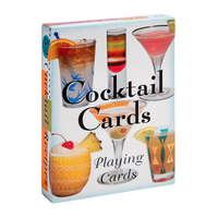 CDC - Cocktails Card Deck