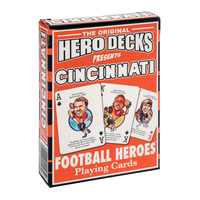 CDCIN - Hero Decks - Cincinnati Football Heroes