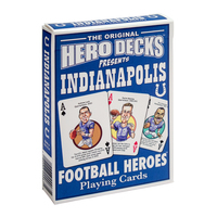 CDCOL - Hero Decks - Indianapolis Football Heroes