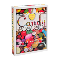 CDCY - Candy Card Deck