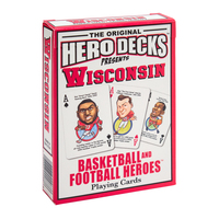 CDWIS - Hero Decks - Wisconsin Collegiate Heroes