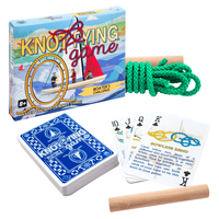 KTB - Knot Tying Kit - Boater's Edition