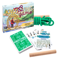 KTF - Knot Tying Kit - Fisherman's Edition