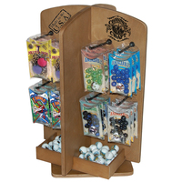 PPD - Peg Pack Display (Holds 48)