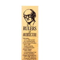 RWA - Rulers of Architecture