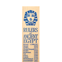 RWAE - Rulers of Ancient Egypt