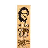RWCM - Rulers of Country Music