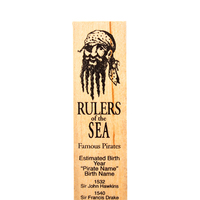 RWSEA - Rulers of the Sea (Pirates)