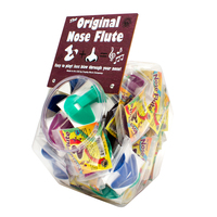 TMNFD - Original Nose Flute Display Only (Holds 72)