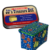 WKTB - J.J.'s Treasure Box Kit
