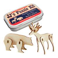 WKWL - J.J.'s Wildlife Puzzle Kit