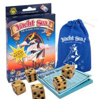 YSBX - Yacht-Sea! Dice Game